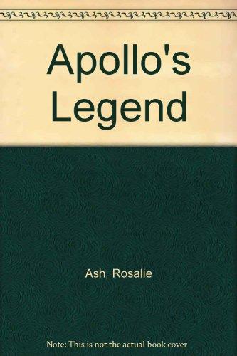 9780263139273: Apollo's Legend