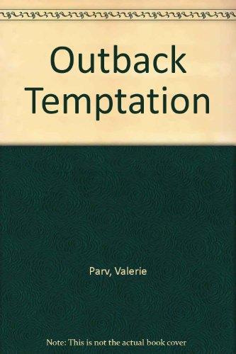 9780263139327: Outback Temptation