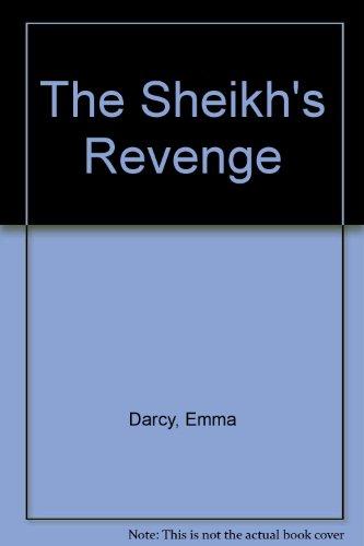 9780263139495: The Sheikh's Revenge