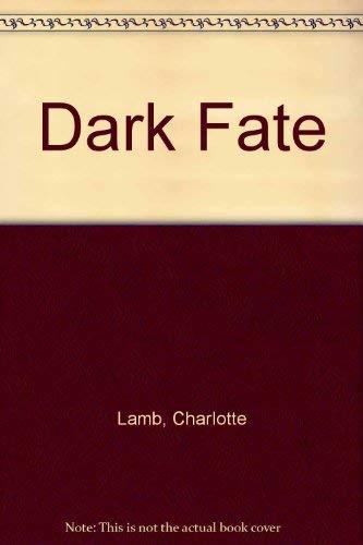 9780263140750: Dark Fate