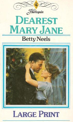 9780263140767: Dearest Mary Jane