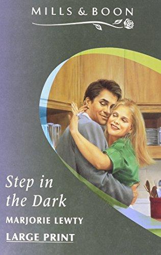 9780263141276: Step in the Dark