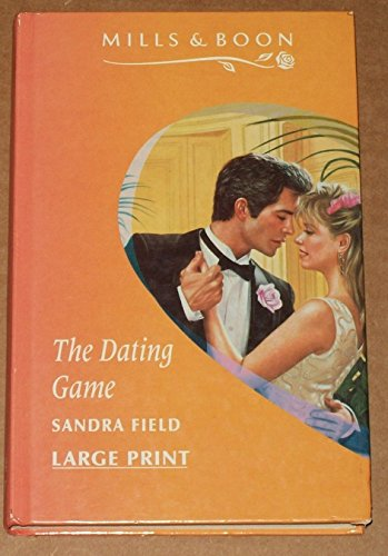 9780263141511: Dating Game