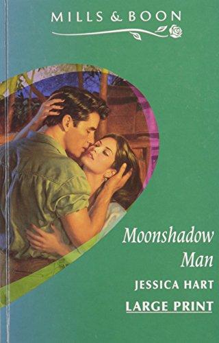Moonshadow Man: Hart, Jessica