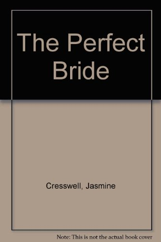9780263143676: The Perfect Bride
