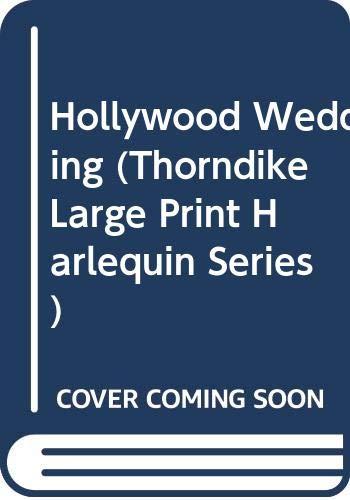 9780263145939: Hollywood Wedding