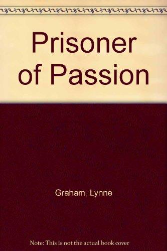 9780263146516: Prisoner of Passion