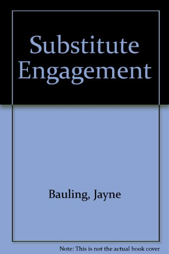 9780263147308: Substitute Engagement