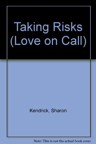 9780263149333: Taking Risks (Love on Call)