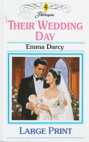 9780263149920: Their Wedding Day