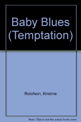 9780263150193: Baby Blues (Temptation)