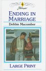 9780263150674: Ending in Marriage (Midnight Sons, Book 6)