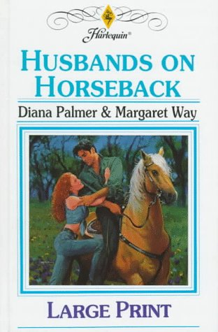 9780263151251: Husbands on Horseback (Romance)