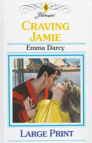 9780263151992: Craving Jamie