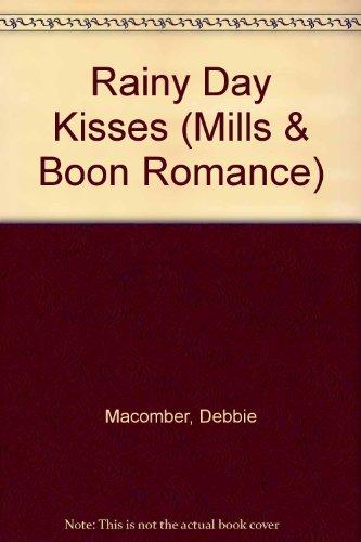 9780263154795: Rainy Day Kisses (Mills & Boon Romance)