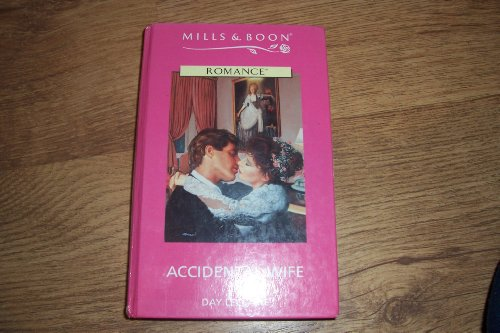 9780263155044: Accidental Wife (Mills & Boon Romance)