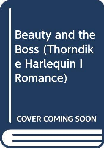 9780263155860: Beauty and the Boss