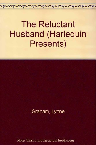 9780263156522: The Reluctant Husband