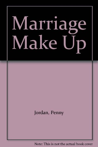 9780263157888: Marriage Make Up