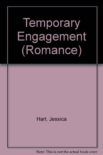 9780263158663: Temporary Engagement