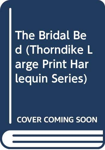 9780263159523: The Bridal Bed