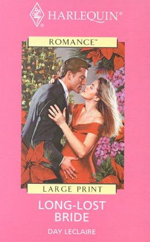 9780263164084: Long-Lost Bride