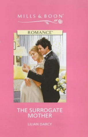 9780263165616: The Surrogate Mother