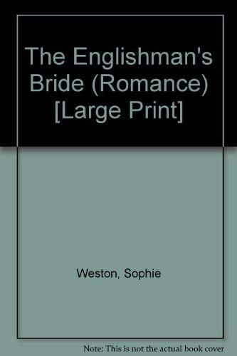 9780263173055: The Englishman's Bride