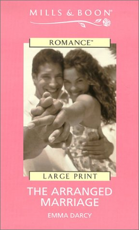 9780263173604: The Arranged Marriage