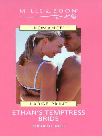 9780263173772: Ethan's Temptress Bride
