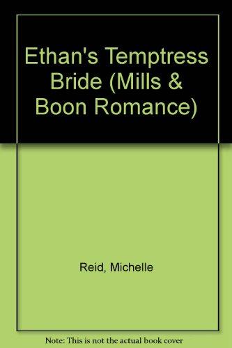 9780263175165: Ethan's Temptress Bride (Romance)