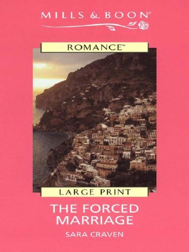 9780263178852: The Forced Marriage