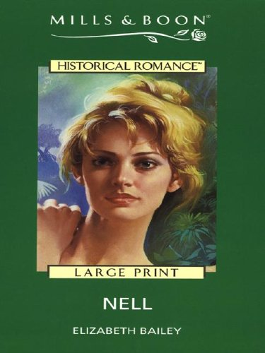 9780263179927: Nell (Historical Romance)