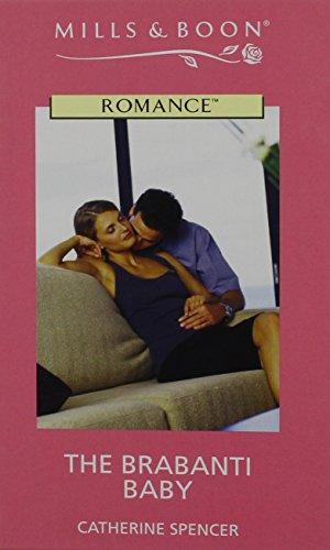 9780263182866: The Brabanti Baby (Romance)