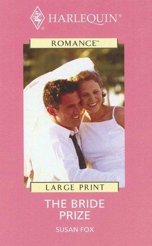 9780263185287: The Bride Prize