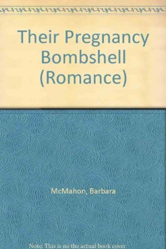 9780263186512: Their Pregnancy Bombshell (Romance)