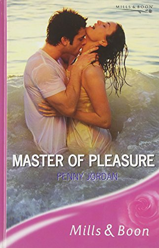 9780263192155: Master of Pleasure (Mills & Boon Romance)