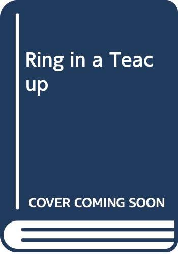 9780263192988: Ring in a Teacup (Betty Neels Largeprint)