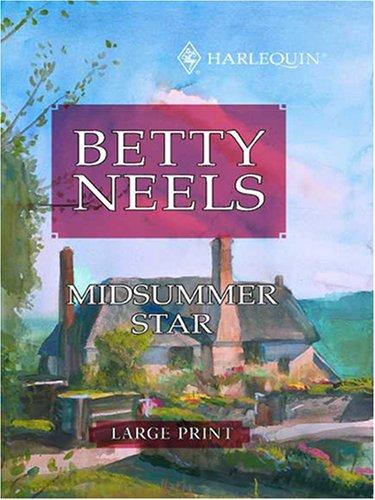 9780263193282: Midsummer Star (Mills & Boon Historical Romance)