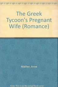 9780263196535: Greek Tycoon's Pregnant Wife