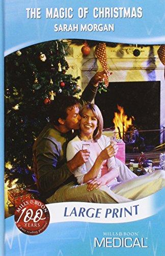 9780263199505: Magic of Christmas