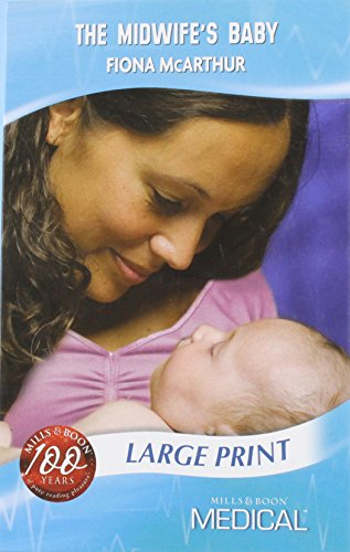9780263199963: Midwife's Baby