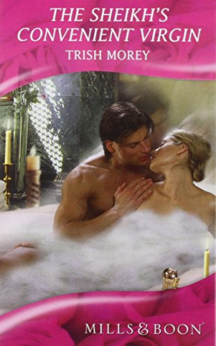 9780263202236: The Sheikh's Convenient Virgin (Mills & Boon Romance)
