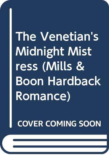 9780263203677: THE VENETIAN