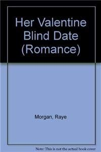 9780263204100: Her Valentine Blind Date (Mills & Boon Hardback Romance)