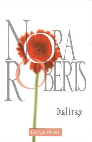 9780263204292: Dual Image (Nora Roberts Large Print)