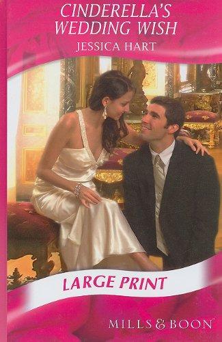 Cinderella's Wedding Wish (Mills & Boon Historical: Jessica Hart