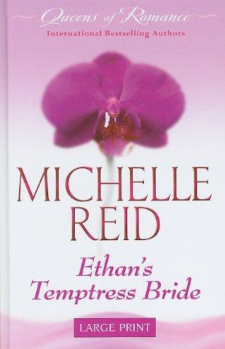 9780263206883: Ethan's Temptress Bride (Queens of Romance)