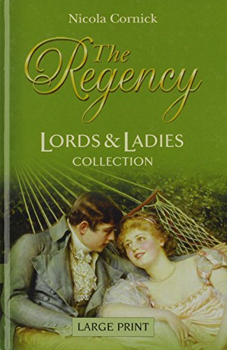 9780263210385: Miss Verey's Proposal (Lords & Ladies Collection)