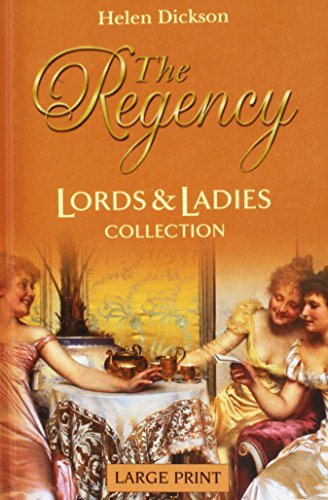 Carnival of Love (The Regency Lords & Ladies Collection): Dickson, Helen